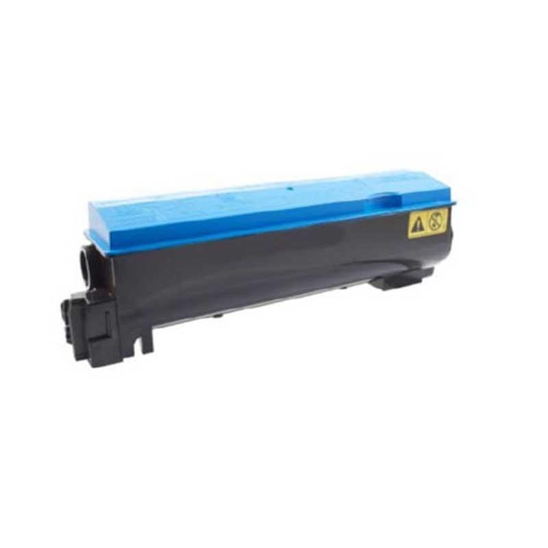 Kyocera-Mita Toner Cartridge - Cyan - Compatible - OEM TK-562C