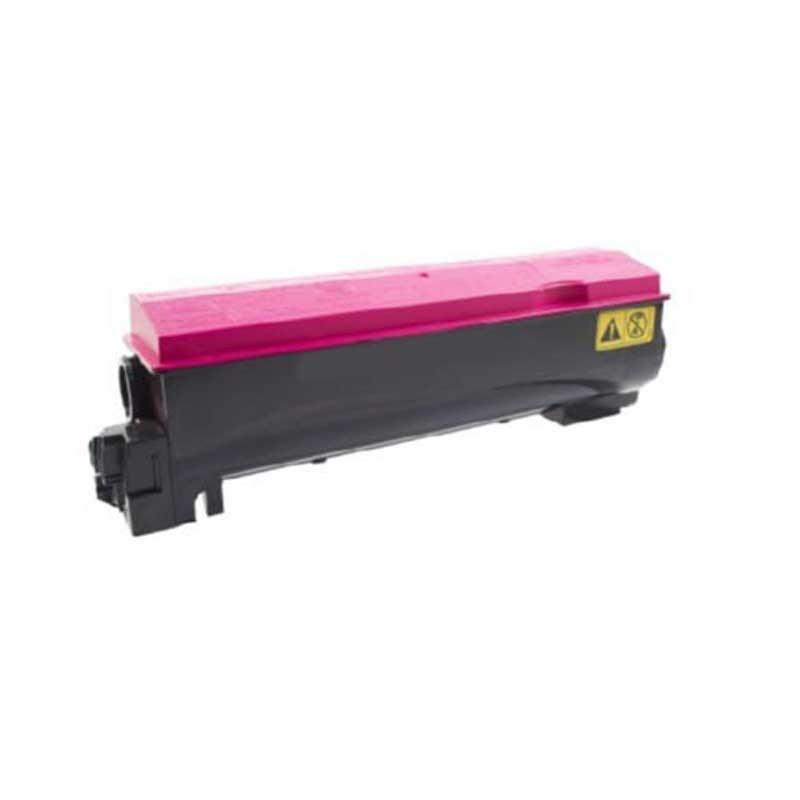 Kyocera-Mita Toner Cartridge - Magenta - Compatible - OEM TK-562M