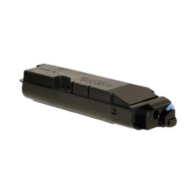 Kyocera-Mita Toner Cartridge - Black - Compatible - OEM TK-6307