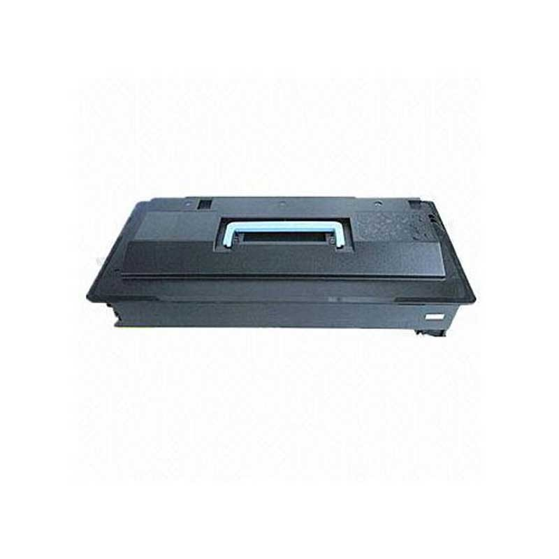 Kyocera-Mita Toner Cartridge - Black - Compatible - OEM TK-712