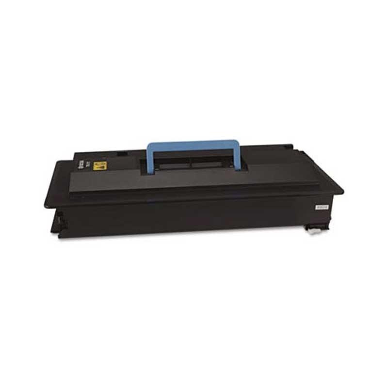 Kyocera-Mita Toner Cartridge - Black - Compatible - OEM TK-717