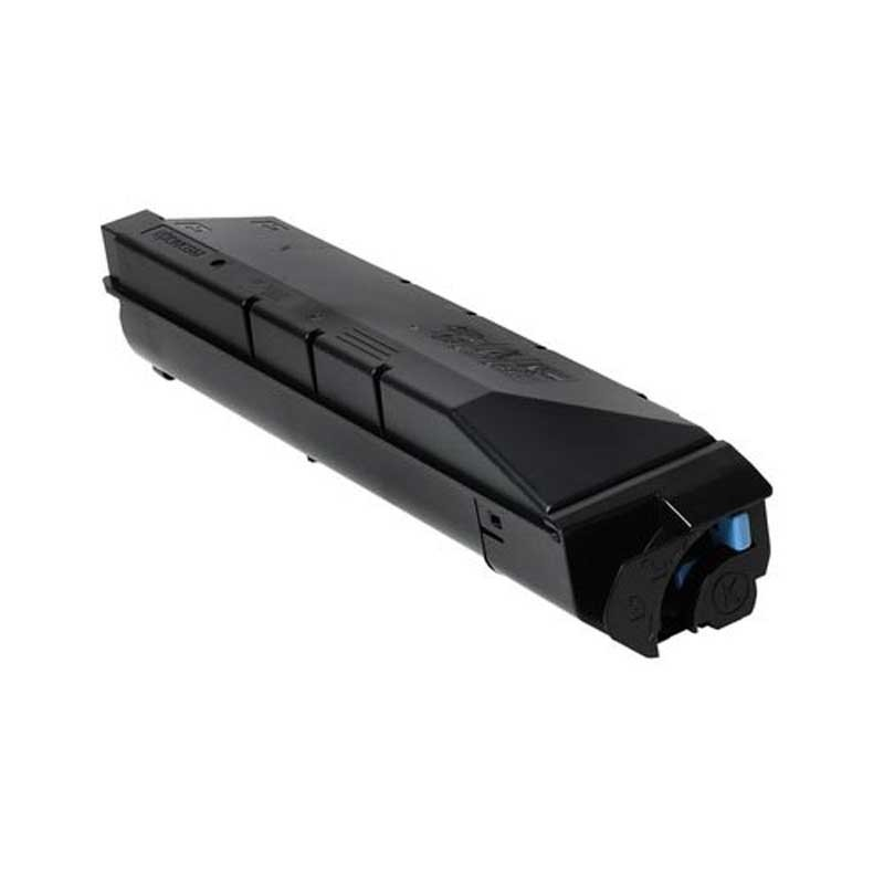 Kyocera-Mita Toner Cartridge - Black - Compatible - OEM TK8307K TK8309K