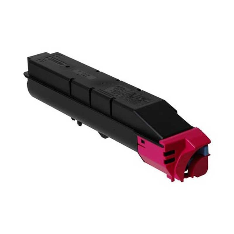 Kyocera-Mita Toner Cartridge - Magenta - Compatible - OEM TK8307M TK8309M