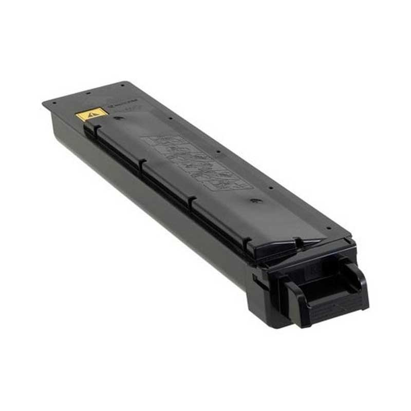 Kyocera-Mita Toner Cartridge - Black - Compatible - OEM TK-8327K TK-8329K