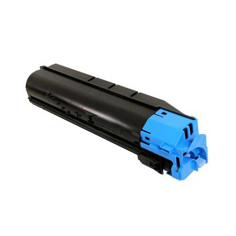 Kyocera-Mita Toner Cartridge - Cyan - Compatible - OEM TK8507C TK8509C
