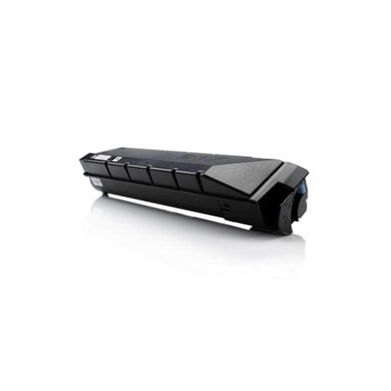 Kyocera-Mita Toner Cartridge - Black - Compatible - OEM TK8507K TK8509K