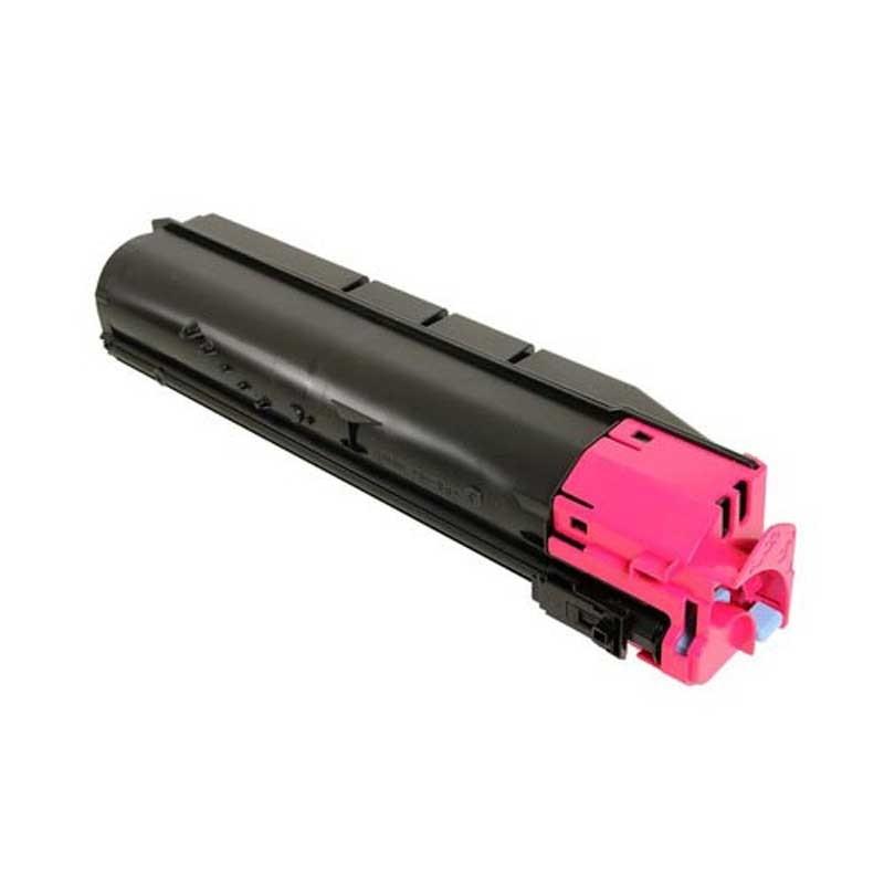Kyocera-Mita Toner Cartridge - Magenta - Compatible - OEM TK8507M TK8509M