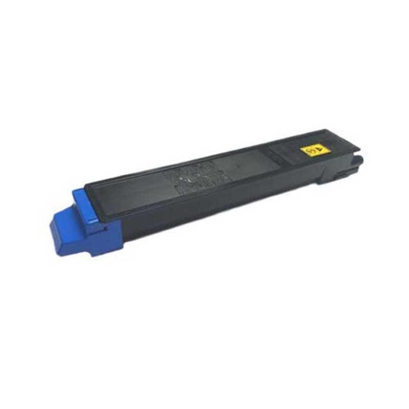 Kyocera-Mita Toner Cartridge - Cyan - Compatible - OEM TK-897C