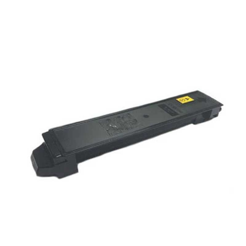 Kyocera-Mita Toner Cartridge - Black - Compatible - OEM TK-897K