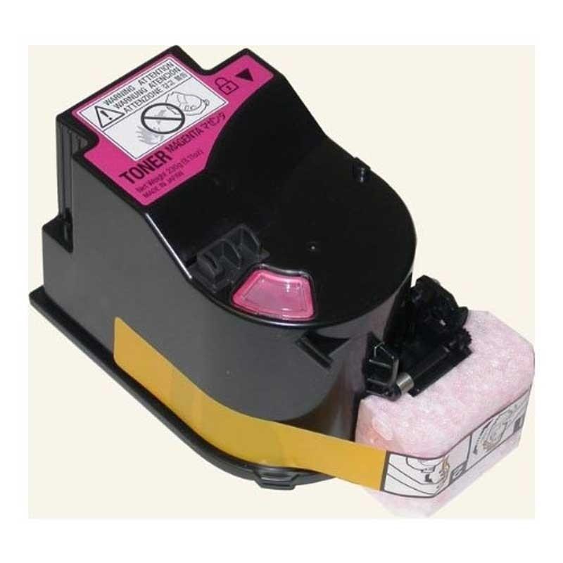 Konica-Minolta Toner Cartridge - Magenta - Compatible - OEM TN-310M