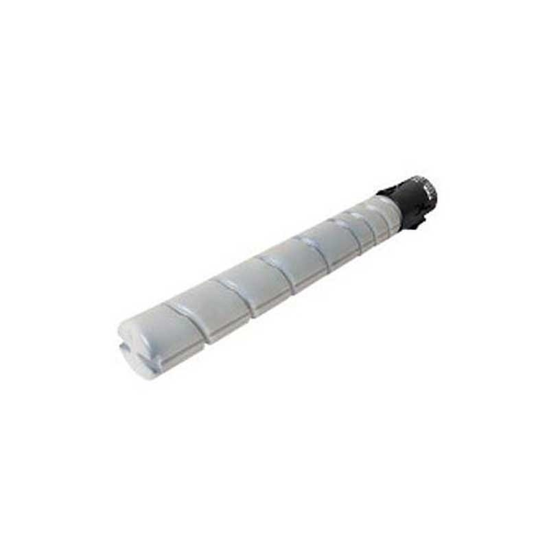 Konica-Minolta Toner Cartridge - Black - Compatible - OEM TN-321K