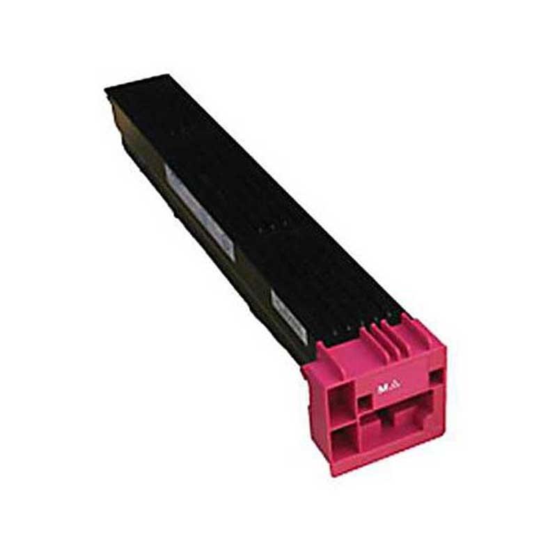 Konica-Minolta Toner Cartridge - Magenta - Compatible - OEM TN-613M