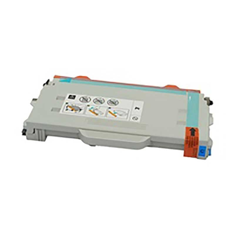 Lexmark Toner Cartridge - Cyan - Compatible - OEM 20K1400