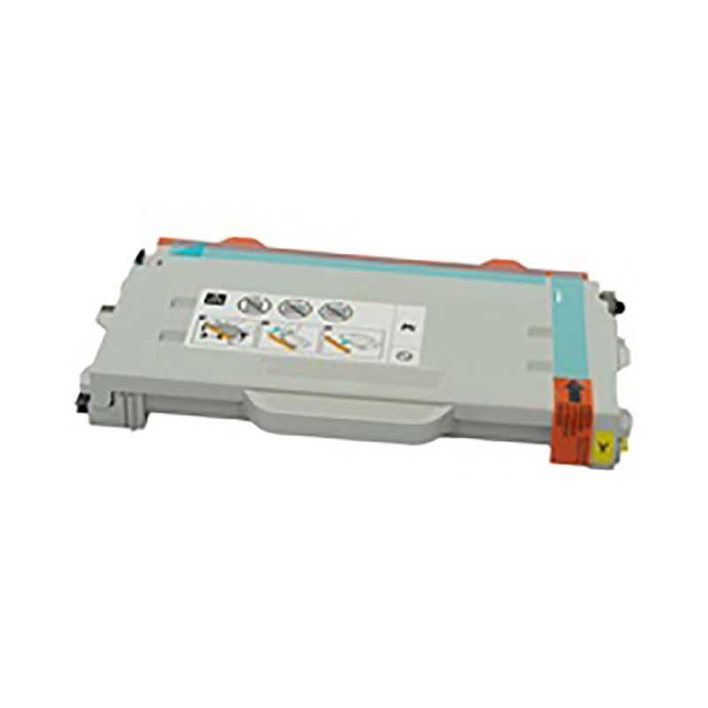 Lexmark Toner Cartridge - Yellow - Compatible - OEM 20K1402