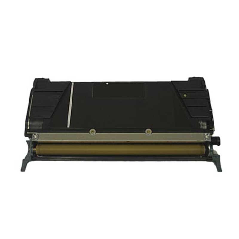 Lexmark Toner Cartridge - Black - Compatible - OEM C736H2KG
