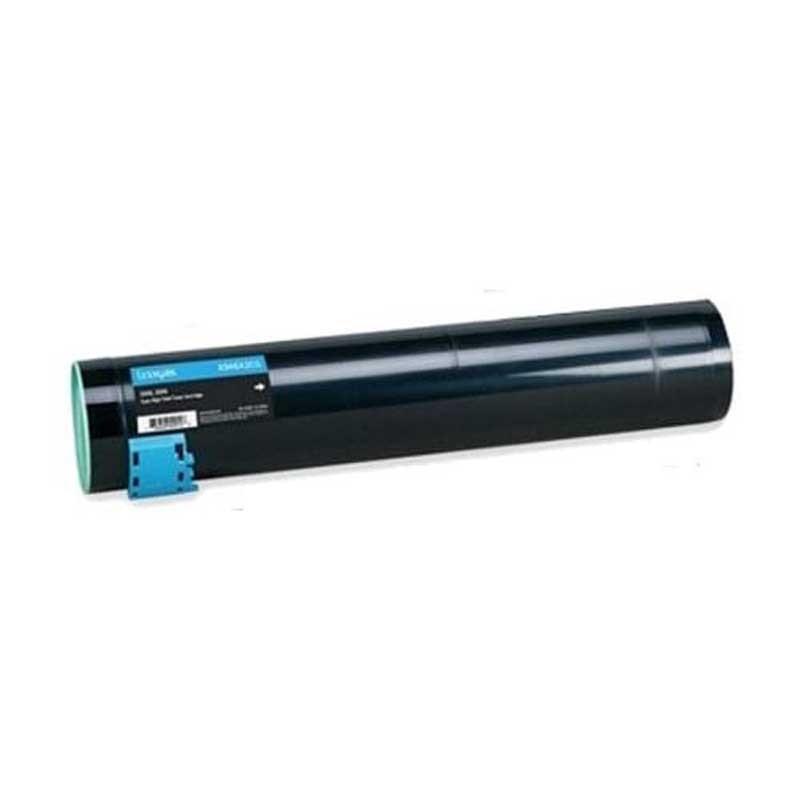 Lexmark Toner Cartridge - Cyan - Compatible - OEM C930H2CG
