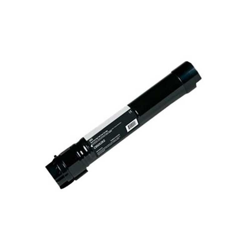 Lexmark Toner Cartridge - Black - Compatible - OEM C950X2KG