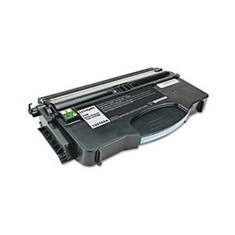 Lexmark Toner Cartridge - Black - Compatible - OEM 12035SA