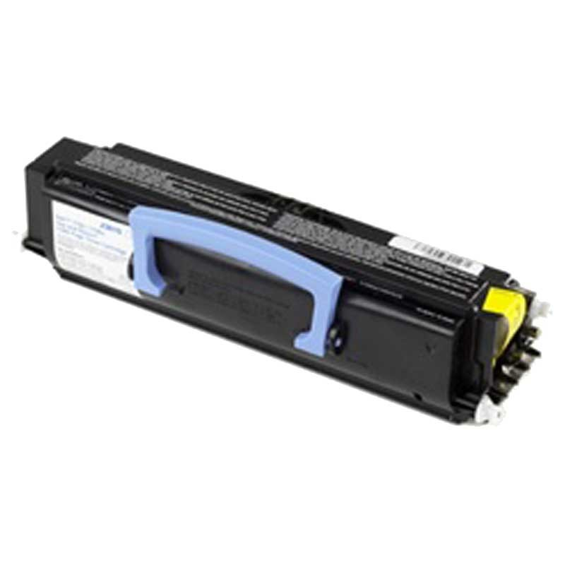 Lexmark Toner Cartridge - Black - Compatible - OEM 12A8305 24035SA