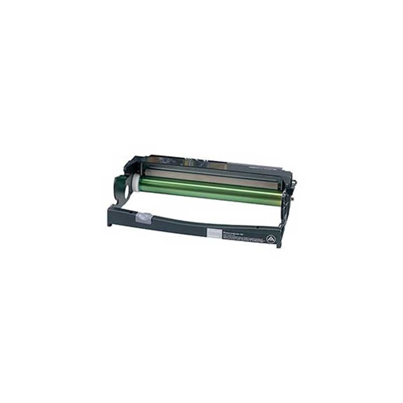 Lexmark Toner Cartridge - Black - Compatible - OEM 24035SA