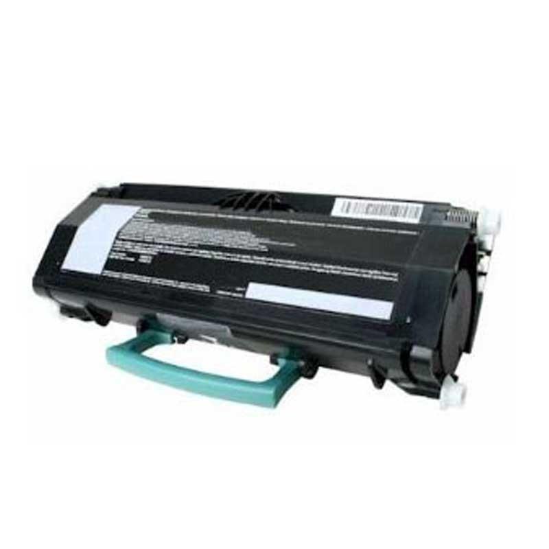 Lexmark Toner Cartridge - Black - Compatible - OEM E360H11A E360H21A