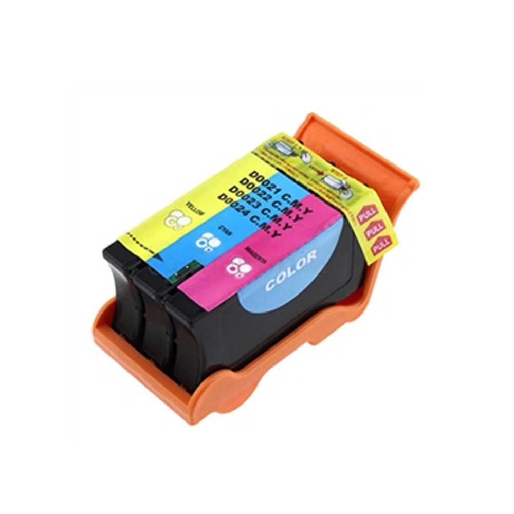 Dell Ink Cartridge - Color - Compatible - OEM 330-5263