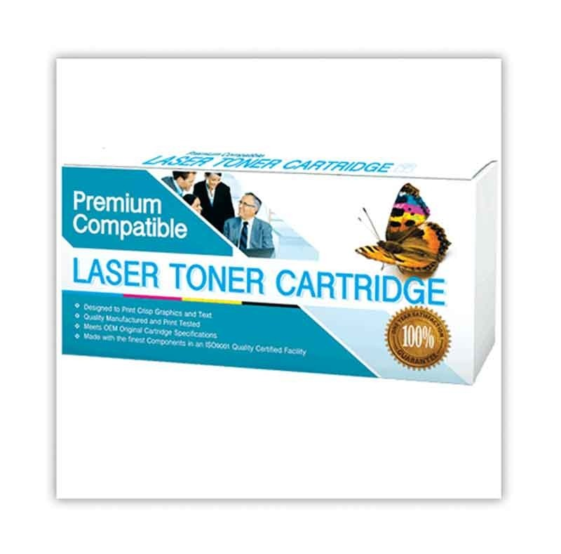 Lexmark Toner Cartridge - Black - Compatible - OEM X792X1KG X792X2KG