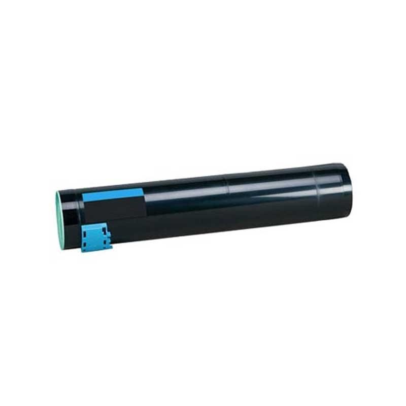 Lexmark Toner Cartridge - Cyan - Compatible - OEM X945X2CG
