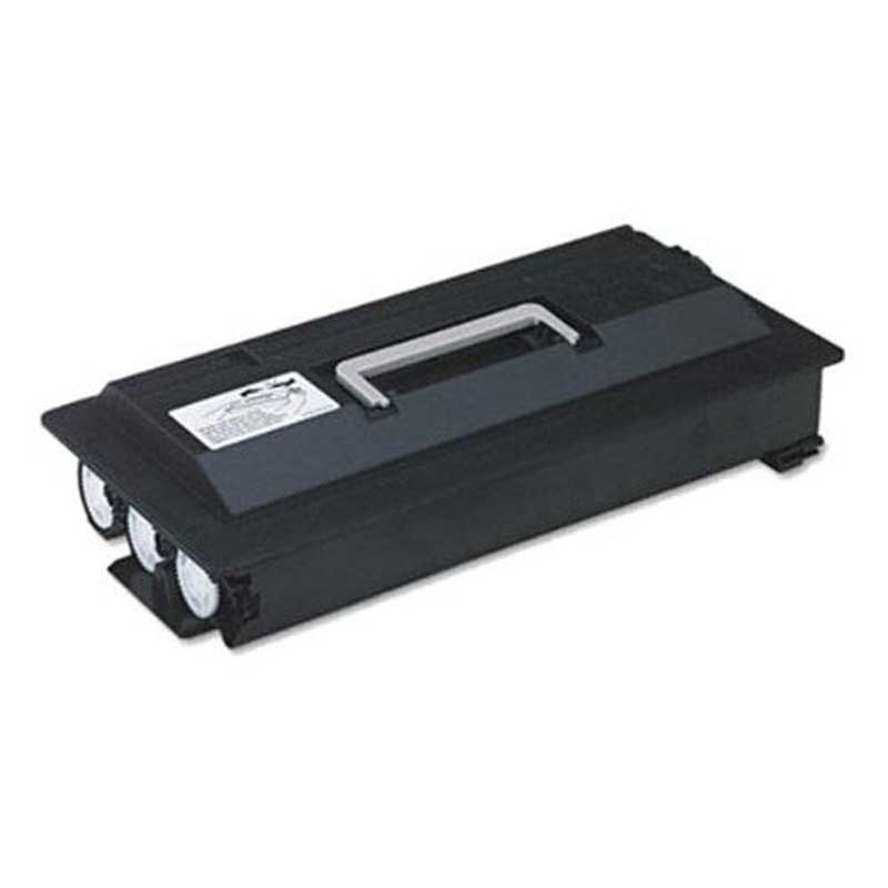 Kyocera-Mita Toner Cartridge - Black - Compatible - OEM 370AB011