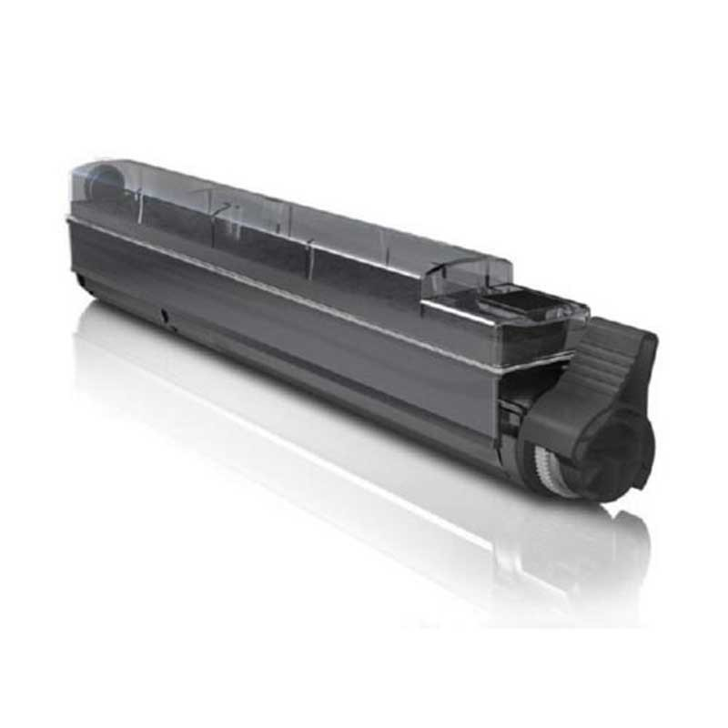 Okidata Toner Cartridge - Black - Compatible - OEM 42918904