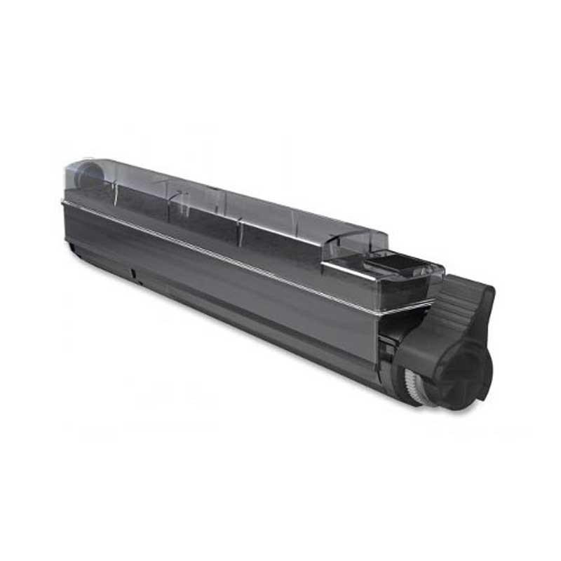 Oki-Okidata Toner Cartridge - Black - Compatible - OEM 42918984