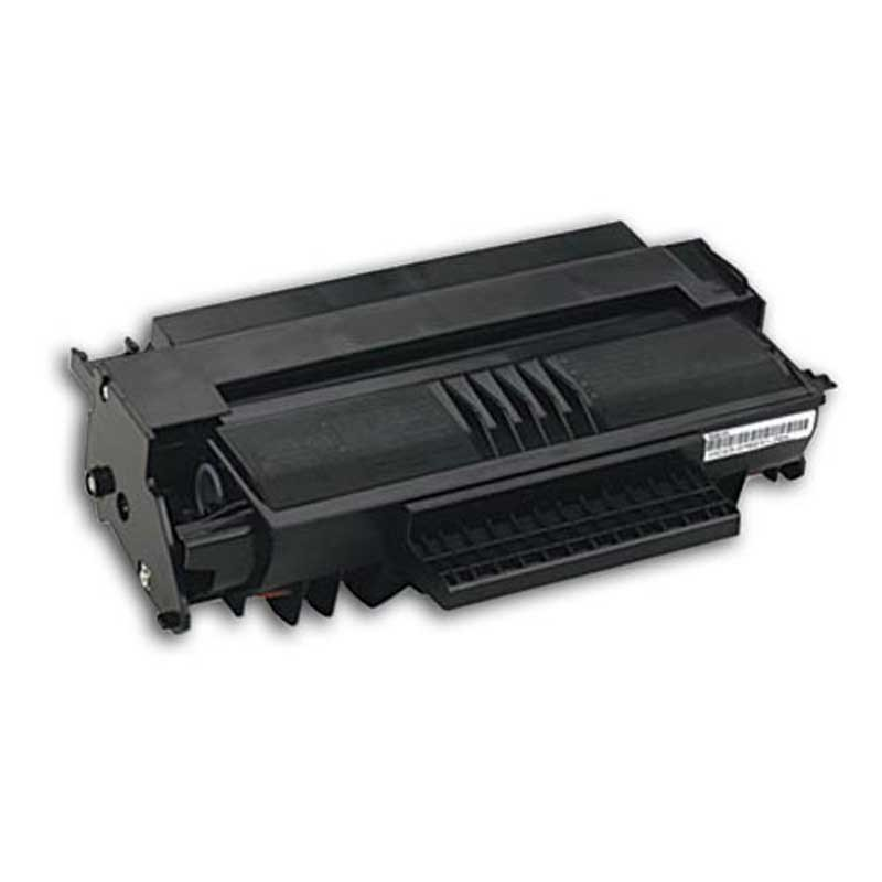 Okidata Toner Cartridge - Black - Compatible - OEM 56120401