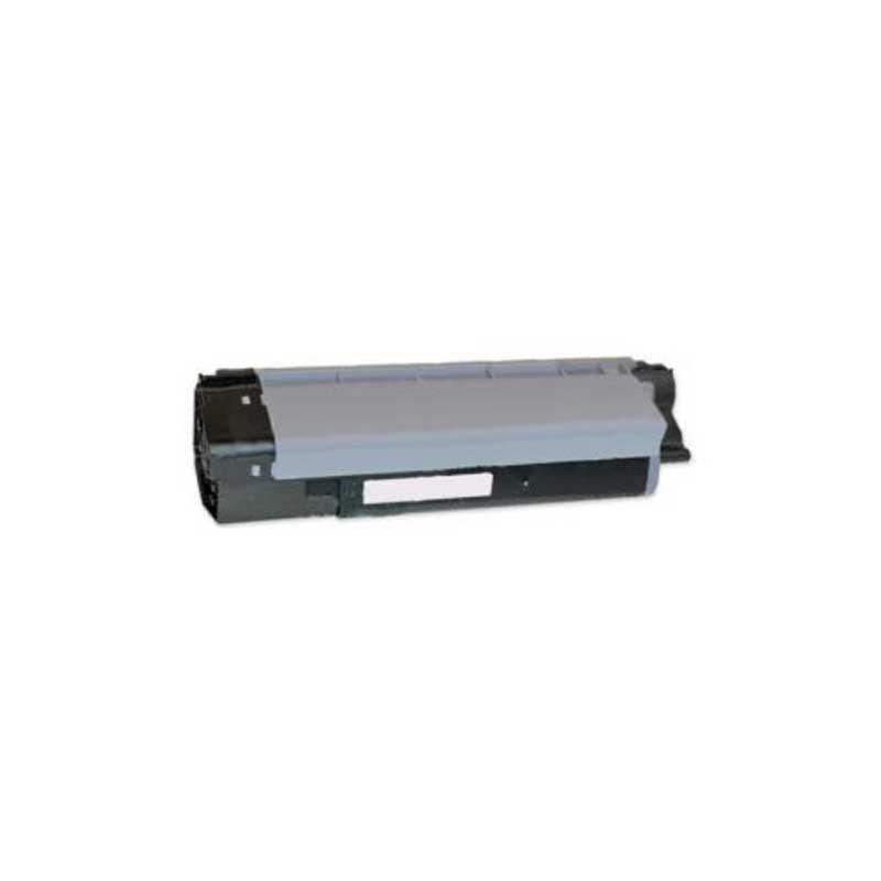 Oki-Okidata Toner Cartridge - Black - Compatible - OEM 43324477