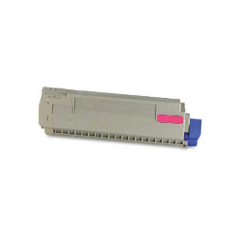 Okidata Toner Cartridge - Magenta - Compatible - OEM 44059214