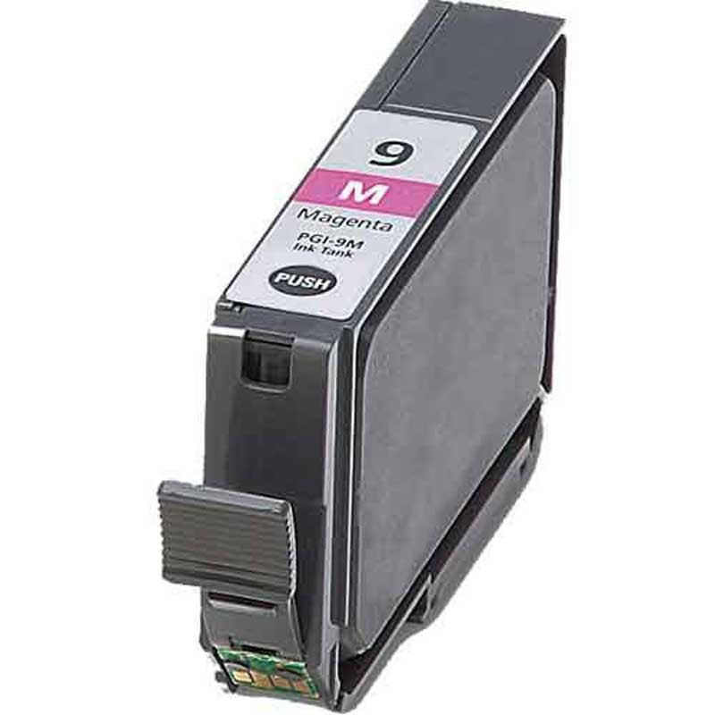 Canon Ink Cartridge - Magenta - Compatible - OEM PGI-9M