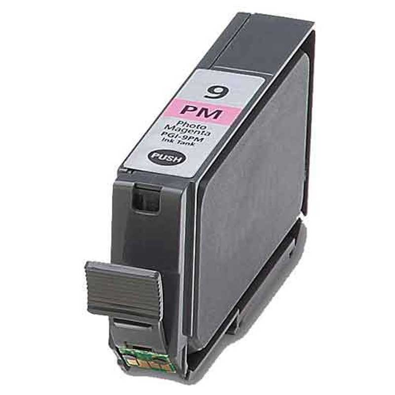 Canon Ink Cartridge - Magenta - Compatible - OEM PGI-9PM