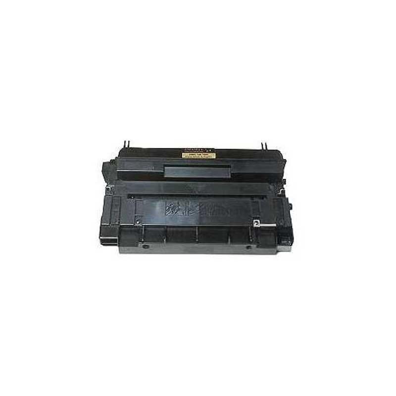 Panasonic Toner Cartridge - Black - Compatible - OEM UG-313