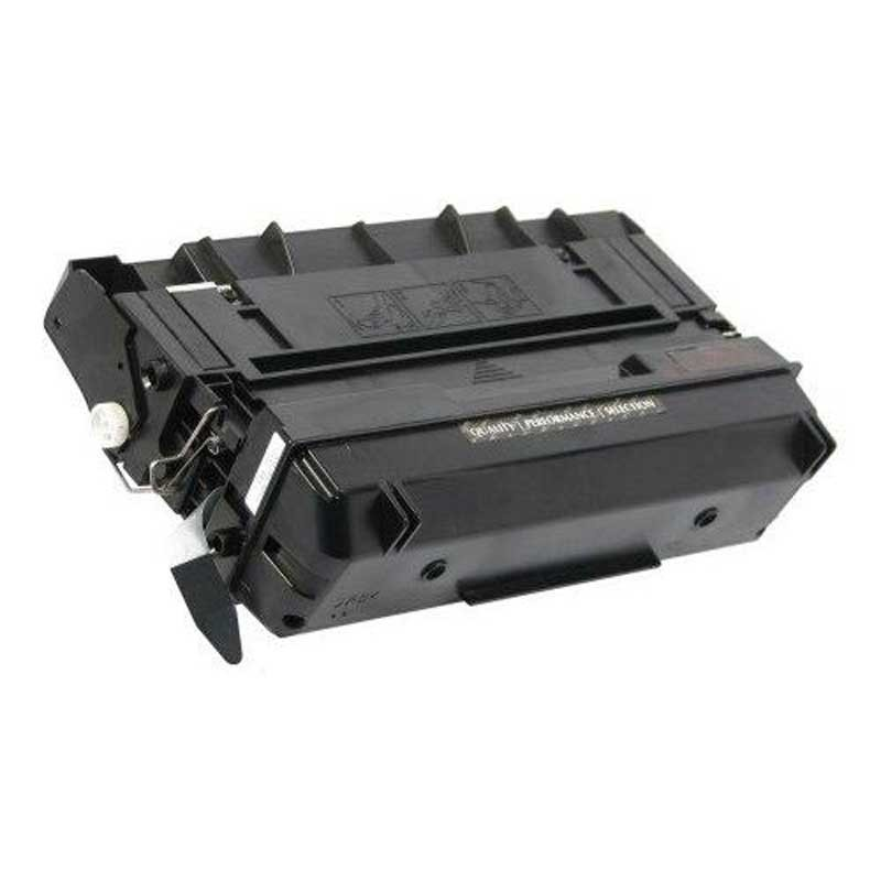 Panasonic Toner Cartridge - Black - Compatible - OEM UG-5520