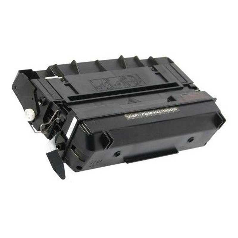 Panasonic Toner Cartridge - Black - Compatible - OEM UG-5520