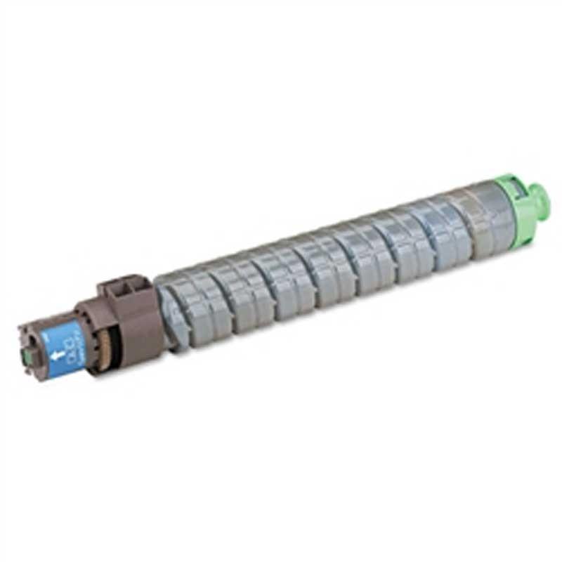 Ricoh Toner Cartridge - Cyan - Compatible - OEM 820024