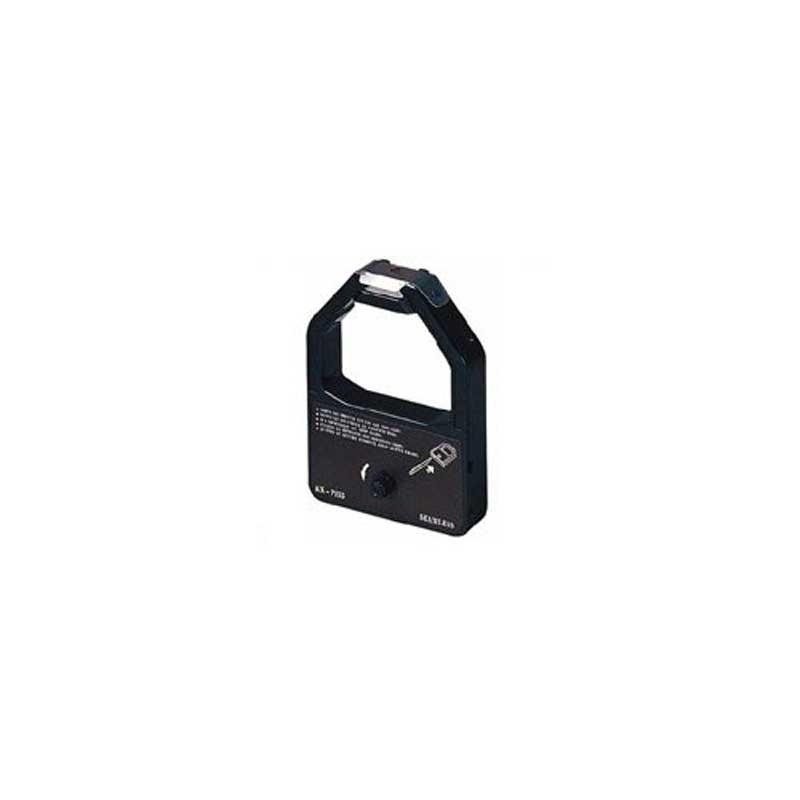Panasonic Compatible Ribbon KX-P155, BLK 1624, 2624, 3624