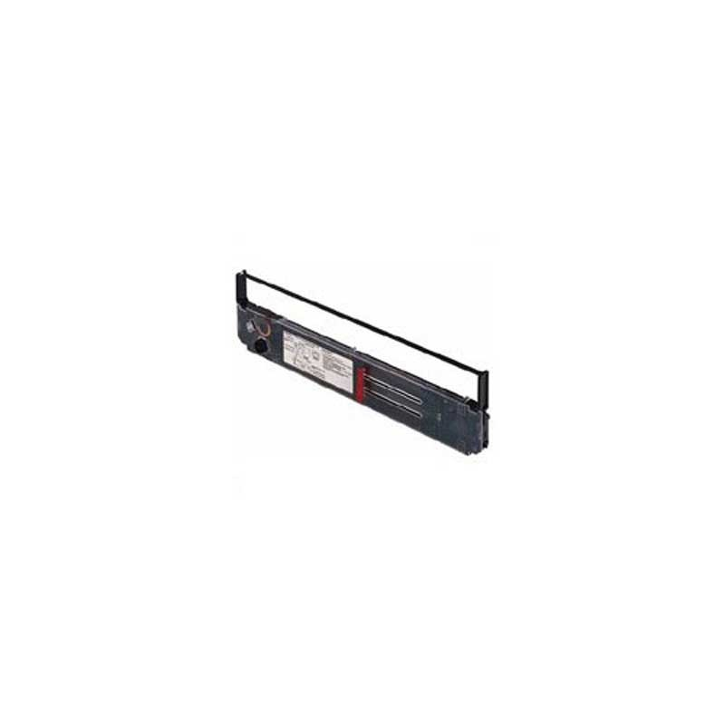 Okidata Ribbon - Black - Compatible - OEM 52103601