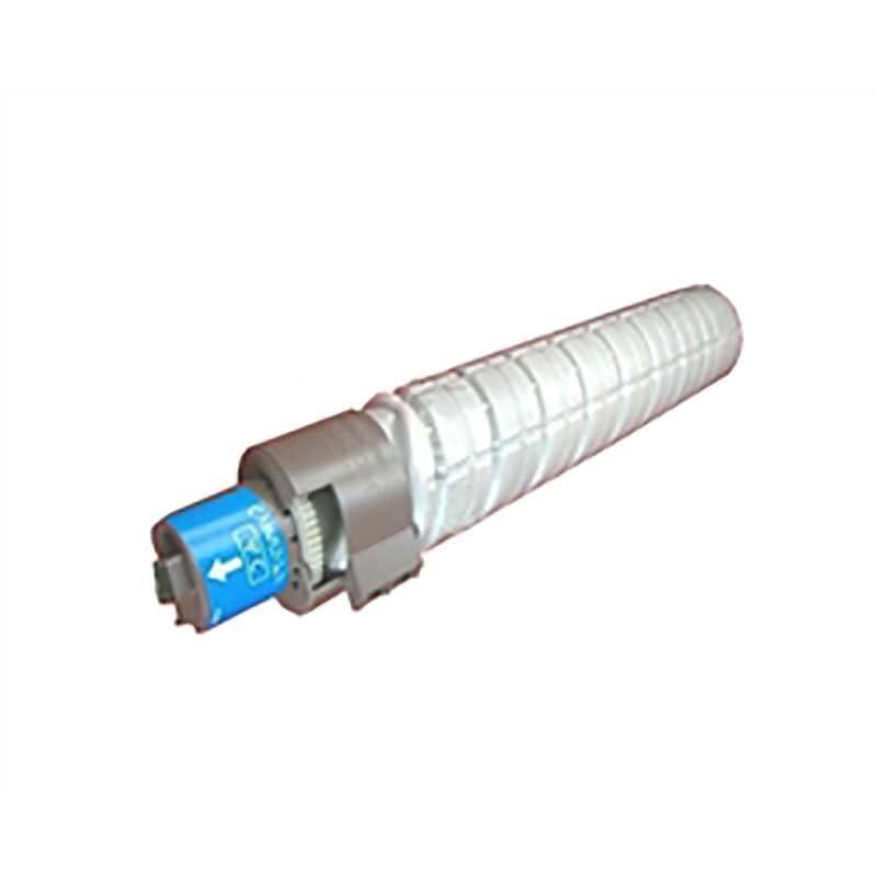 Ricoh Toner Cartridge - Cyan - Compatible - OEM 841287