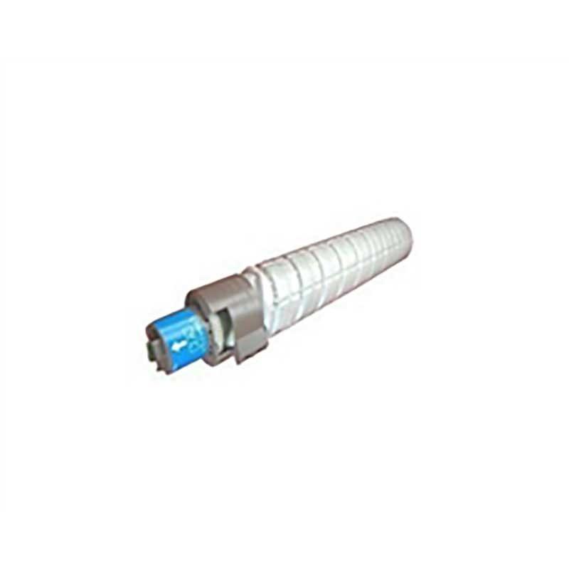 Ricoh Toner Cartridge - Cyan - Compatible - OEM 841296