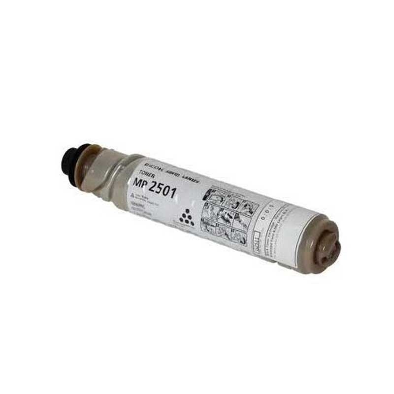 Ricoh Toner Cartridge - Black - Compatible - OEM 841768