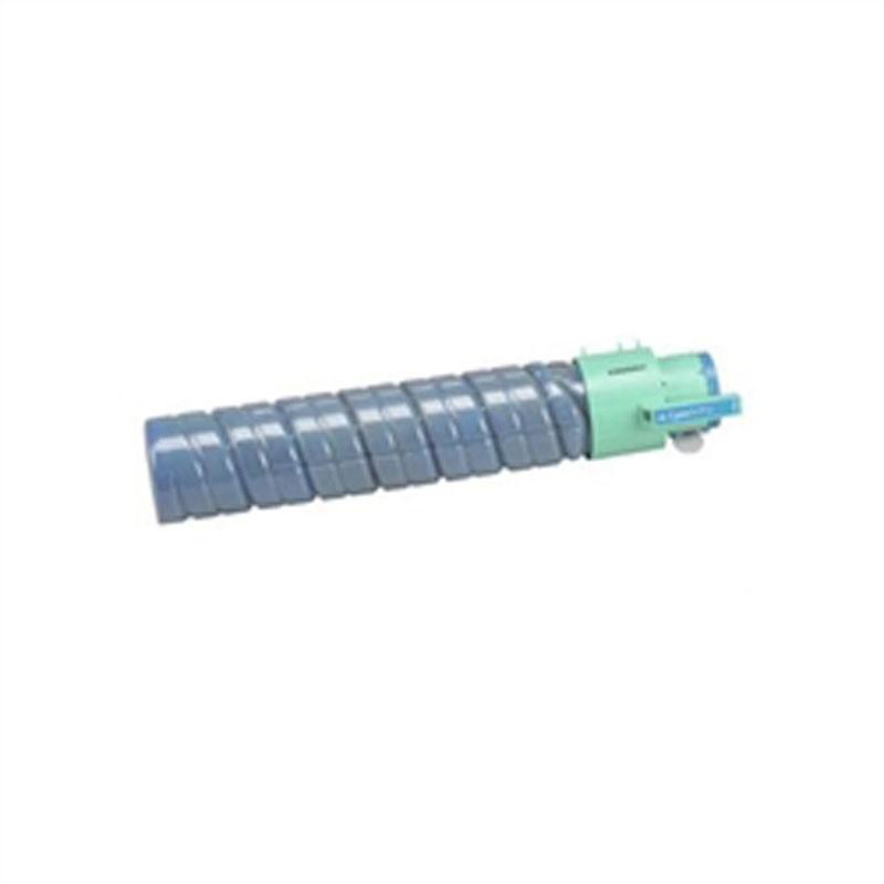 Ricoh Toner Cartridge - Cyan - Compatible - OEM 888311