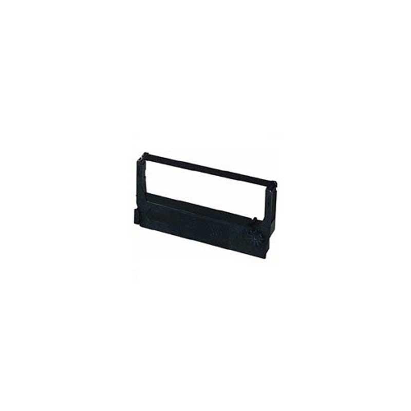 Epson Compatible Ribbon  ERC-23 (Black/Red)