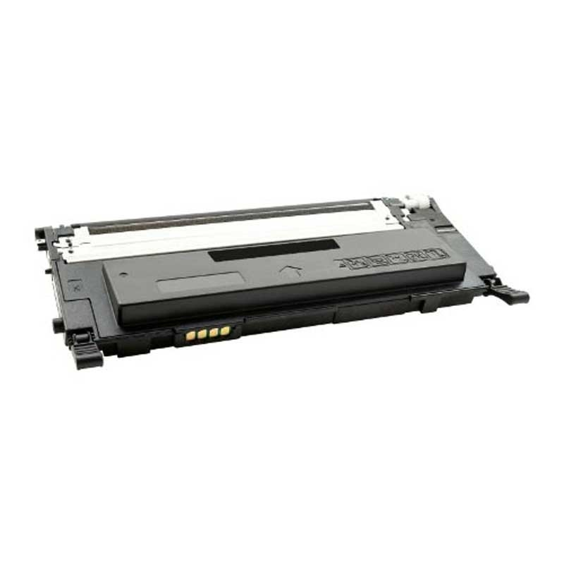 Samsung Toner Cartridge - Black - Compatible - OEM CLT-K409S