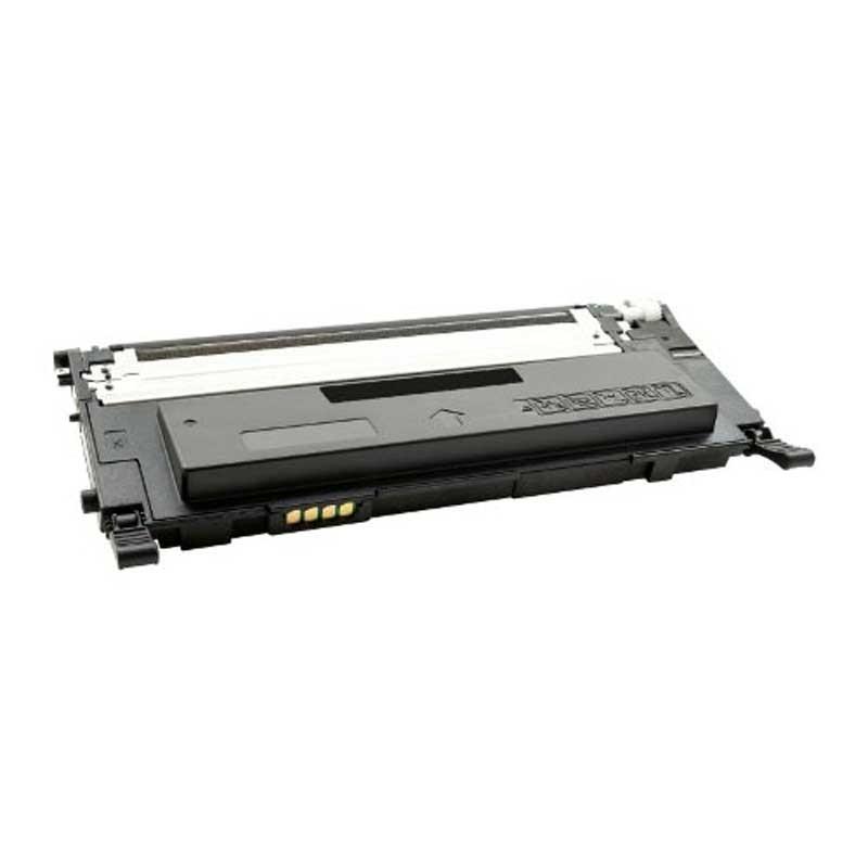 Samsung Toner Cartridge - Black - Compatible - OEM CLT-K407S