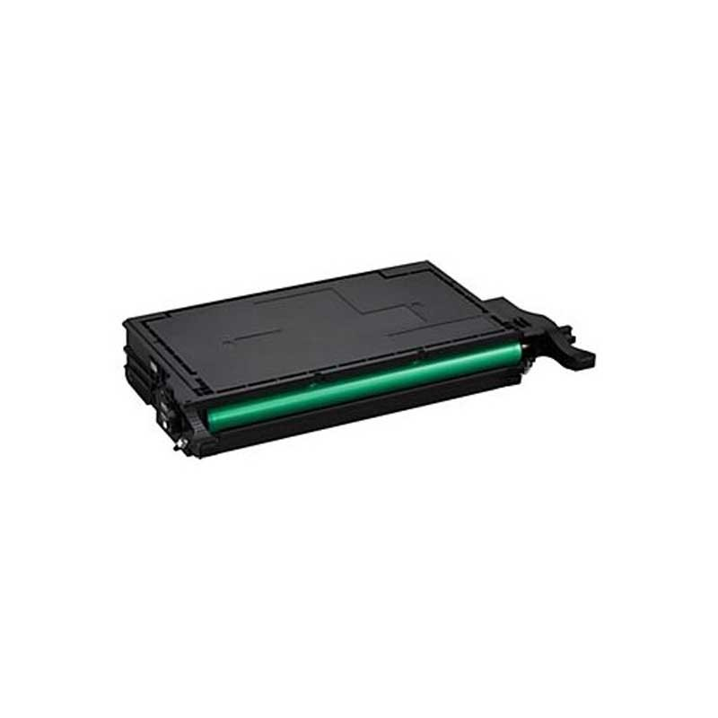 Samsung Toner Cartridge - Black - Compatible - OEM CLT-K508